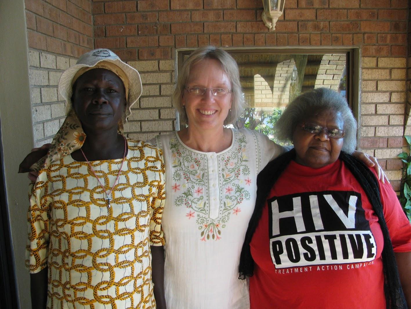 2010 SWAZILAND GATHERING