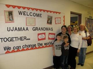 2011 SCHOOL VISIT